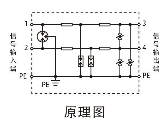 电路 电路图 电子 原理图 587_432